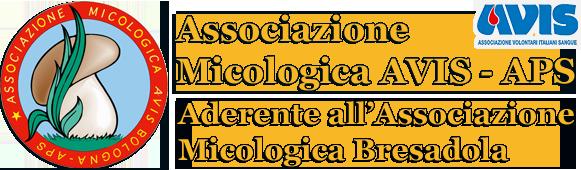 Associazione Micologica AVIS Bologna – APS